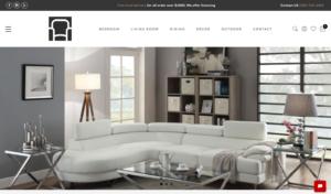 Miami Furniture Decor