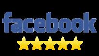 5 start facebook review